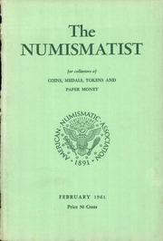 The Numismatist, February 1961