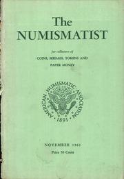 The Numismatist, November 1961