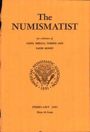 The Numismatist, February 1962