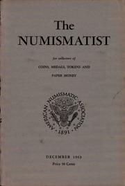 The Numismatist, December 1963