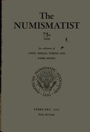 The Numismatist, February 1963