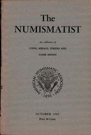 The Numismatist, October 1963