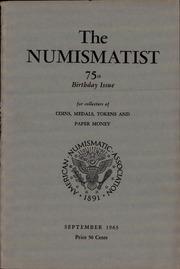 The Numismatist, September 1963