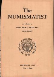 The Numismatist, February 1964