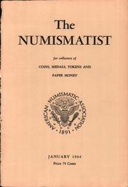 The Numismatist, January 1964