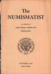 The Numismatist, October 1964
