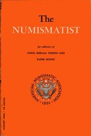 The Numismatist, August 1966
