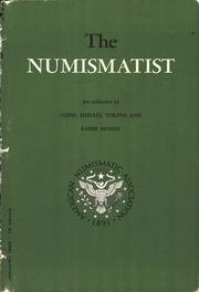 The Numismatist, January 1966