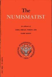 The Numismatist, July 1966