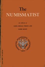 The Numismatist, June 1966