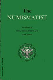 The Numismatist, March 1966