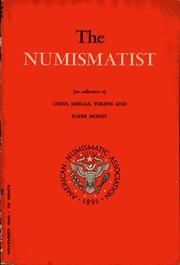 The Numismatist, November 1966