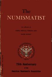 The Numismatist, October 1966