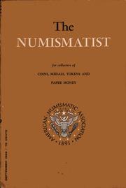 The Numismatist, September 1966