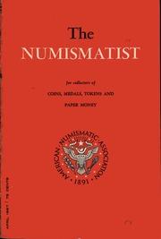 The Numismatist, April 1967