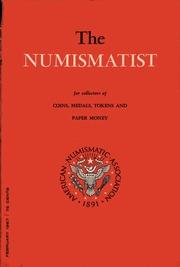 The Numismatist, February 1967
