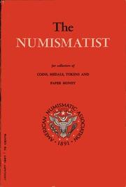 The Numismatist, January 1967