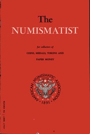The Numismatist, July 1967