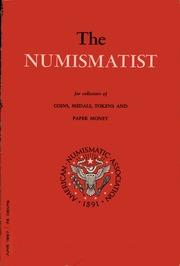 The Numismatist, June 1967