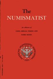 The Numismatist, November 1967