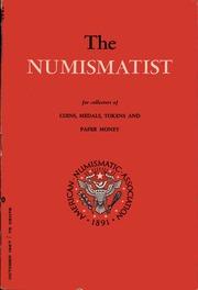 The Numismatist, October 1967