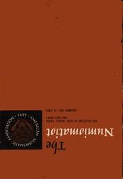 The Numismatist, December 1969