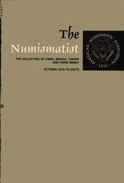 The Numismatist, October 1970