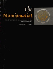 The Numismatist, March 1971