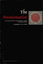 The Numismatist, November 1971
