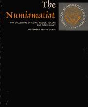 The Numismatist, September 1971