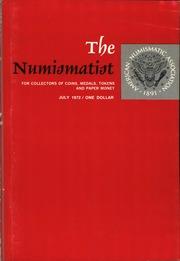 The Numismatist, July 1972