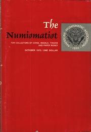 The Numismatist, October 1972