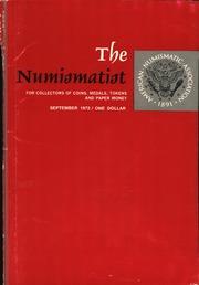 The Numismatist, September 1972