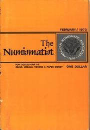 The Numismatist, February 1973