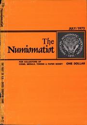 The Numismatist, July 1973