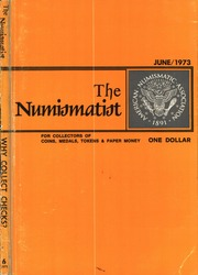 The Numismatist, June 1973