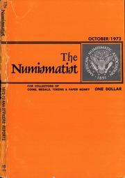 The Numismatist, October 1973