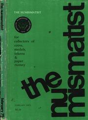 The Numismatist, February 1975