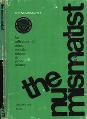 The Numismatist, January 1975