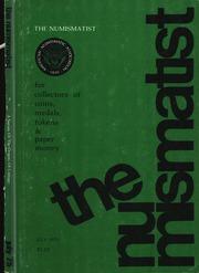 The Numismatist, July 1975