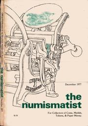 The Numismatist, December 1977