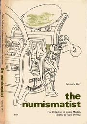The Numismatist, February 1977