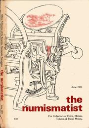 The Numismatist, June 1977