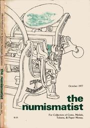 The Numismatist, October 1977