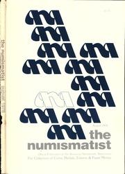 The Numismatist, August 1978