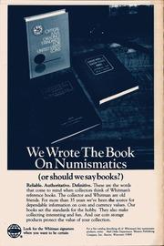 The Numismatist, June 1978