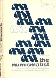 The Numismatist, November 1978