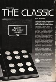 The Numismatist, April 1979