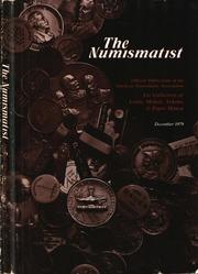 The Numismatist, December 1979