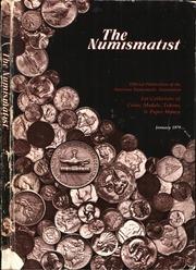 The Numismatist, January 1979